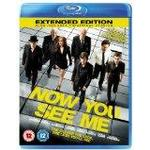 Now You See Me Filmer Now You See Me [Blu-ray]